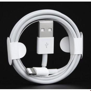 Foxconn iPhone Lightning 5 6 7 8 X XS 1 Metre Şarj Veri Kablosu