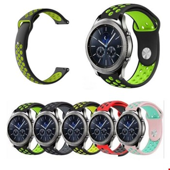 Honor Magic Watch Watch 2 TME Spor Silikon Kordon Kayış