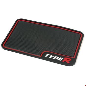 Araba Oto Araç İçin Torpido Telefon Type R Kaydırmaz Pad