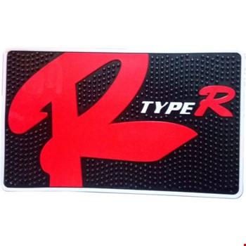 Araba Oto Araç İçin Torpido Telefon Type R Kaydırmaz Pad Md2