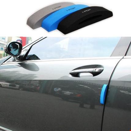 Araç Araba Arka ve Ön Kapı Koruma Bademi Çarpma Koruyucu i Pop 2 Renk: Beyaz