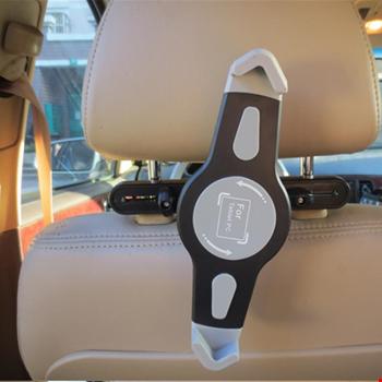 Araç içi koltuk Arkası 360 Derece Tablet Universal Tutucu