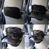 Araç İçin Koltuk Arkası Bardak Tutucu Bardaklık Tepsi Renk: Siyah