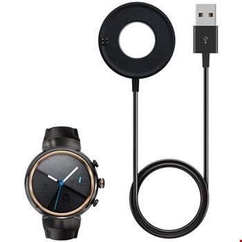 Asus Zenwatch 3 Saat Usb Şarj Cihazı Kablosu