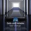 Baseus Yiven 1 Mt Type-C to iPhone iPad Lightning Şarj Data Kablo