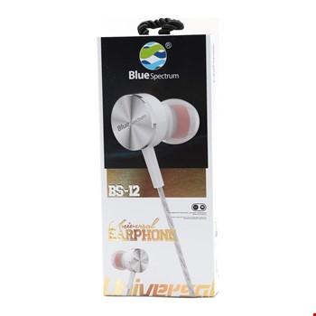 Blue Spectrum BS-12 Stereo Mikrofonlu Kulak İçi Kulaklık
