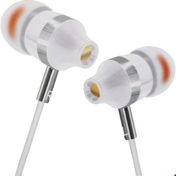 Blue Spectrum D-48 Stereo Mikrofonlu Kulak İçi Kulaklık