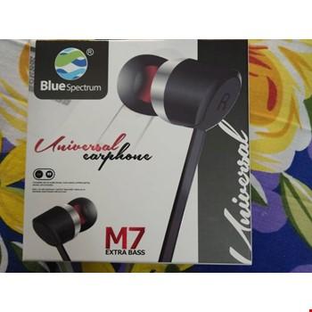 Blue Spectrum M-7 Stereo Mikrofonlu Kulak İçi Kulaklık