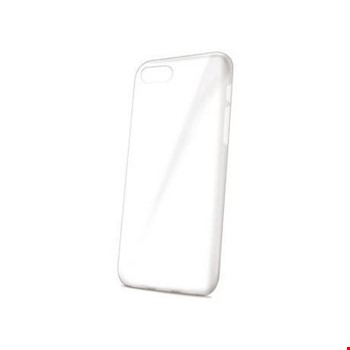Celly iPhone 7 Plus 8 Plus Gelskin Şeffaf Telefon Kılıfı
