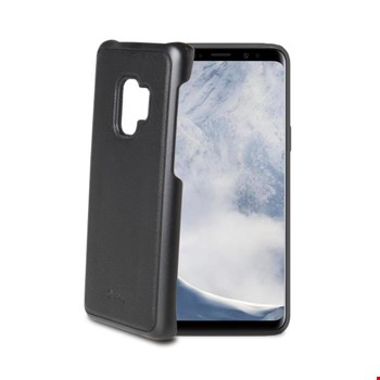 Celly Samsung Galaxy S9 Ghost Skin Manyetik Telefon Kılıfı