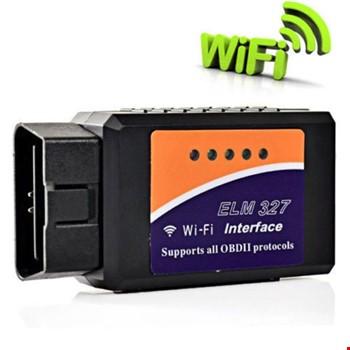 ELM327 Wifi Arıza Tespit Cihazı Arıza Kodu Okuma Silme