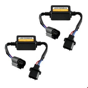 H13 Soket Canbus Arıza Işığı Dekoder Söndürücü 2 Adet