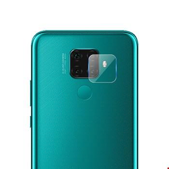 Huawei Mate 30 Lite Yüksek Çözünürlük Kamera Koruma Camı