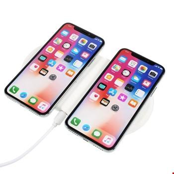 iPhone Samsung Xiaomi Huawei Kablosuz Hızlı Şarj Standı