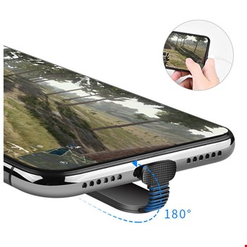 Micro Usb Samsung Huawei LG Oyun Pubg Suction Data Şarj Kablosu