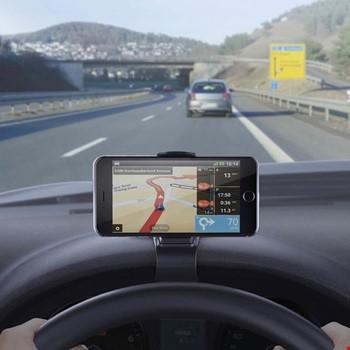 Kontrol Paneli Araç Göğsü Araç Tutucu Tutacağı Tüm Modeller İçin