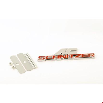 Ac Schintzer Vidalı Logo Amblem