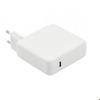 Macbook 29W Usb Type C 14.5V 2A 16V 2.25A Şarj Aleti Adaptörü