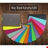 MacBook Air 13 13.3 Kılıf Rubber Tam Koruma Kapak