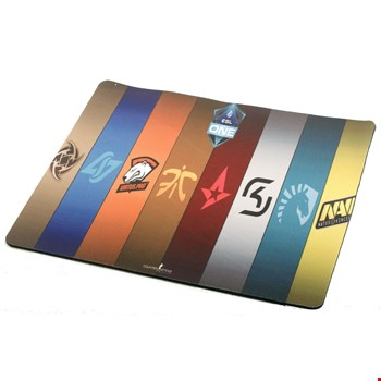 Mousepad ESL One Kaymaz Oyuncu Gaming Mouseped 44 x 35CM
