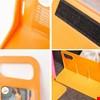 Araç Oto Araba Plastik Bagaj Organizer Düzenleyici Sabitleyici