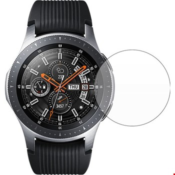 Samsung Galaxy Gear Watch 46 mm Temperli Cam Koruyucu