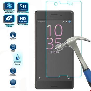 Sony Tüm Telefonlar için Kırılmaz Cam Ekran Koruyucu Toptan