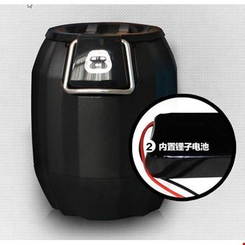 Su Geçirmez Bluetooth Hoparlör Ses Bombası Telefon Tablet