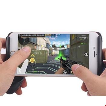 Tüm Telefonlara Uyumlu Gamepad Joystick PubG Uyumlu