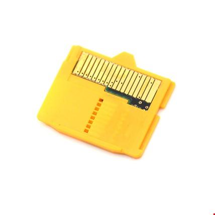Micro Sd den Xd Olympus Mads-1 Çevirici Dönüştürücü Adaptör