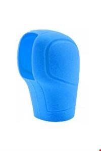 Volkswagen Seat Skoda Golf Leon Dsg Vites Topuzu Silikonu Kılıfı Renk: Mavi