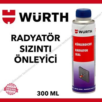Würth Radyatör Sızıntı Önleyici Kaçak Engelleyici Tıkayıcı 300ml