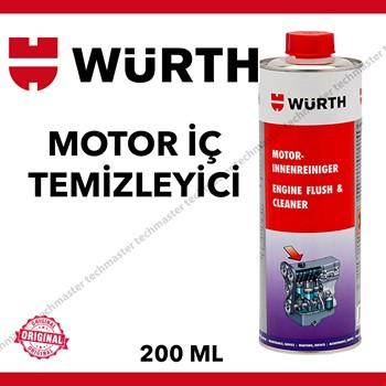 Würth Motor İç Temizleyici 200ml
