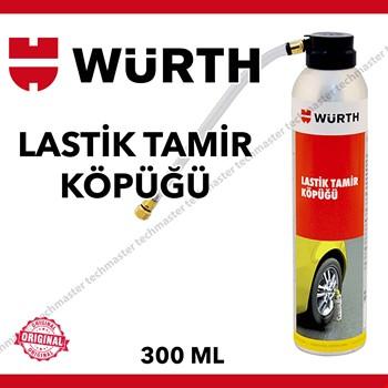 Würth Lastik Tamir Edici Şişirme Köpüğü 300ml