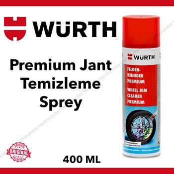 Würth Premium Jant Temizleme Spreyi 400ml