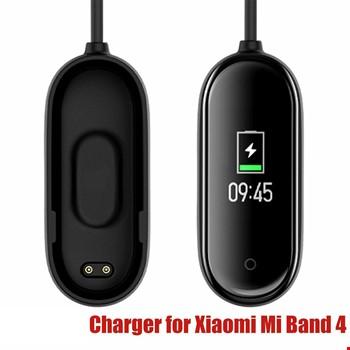 Xiaomi Mi Band 4 Usb Şarj Cihazı Dock Kablosu