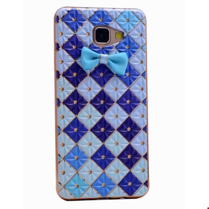 Galaxy A3 2016 Kılıf Zore Papyon Silikon Renk: Mavi