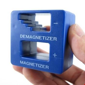 Magnitizer Manyetik Mıknatıslaştırıcı + - Kutup