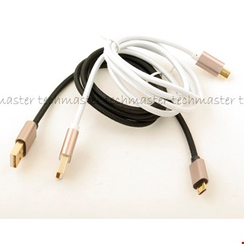 Samsung Lg Sony Htc Usb Data Şarj Kablosu
