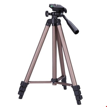 125Cm Kamera Fotoğraf Makinası Tripodu Wt3130
