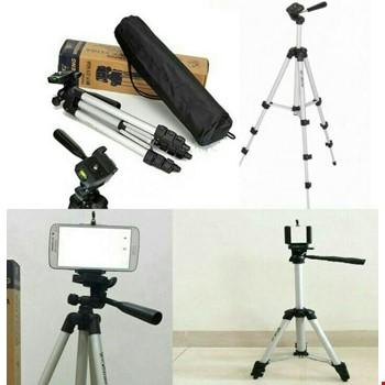 102 Cm Kamera Telefon Youtuber Tripodu 3110 Tripod Monopod