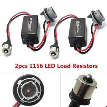 1156P Soket Canbus Arıza Işığı Dekoder Söndürücü 2 Adet