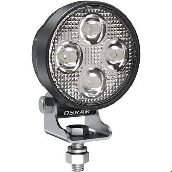 Osram LEDriving Round 4 Ledli Off Road Sis Farı Lambası