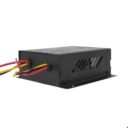 24V-12V 30 Amper Voltaj Çevirici Düşürücü Konvertör