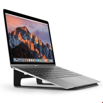 Alüminyum Laptop Macbook Air Pro Tablet Standı Masaüstü Dock