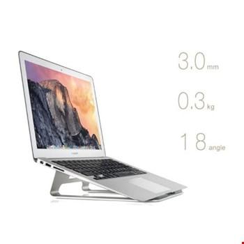 Alüminyum Laptop Macbook Air Pro Tablet Standı Masaüstü Dock