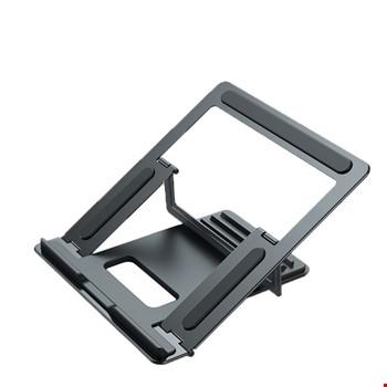 Alüminyum Macbook Notebook Taşınabilir Masaüstü Stand TME-ST02
