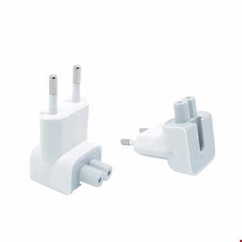Apple Macbook Magsafe iPad iMac 220v Priz Çevirici Adaptör