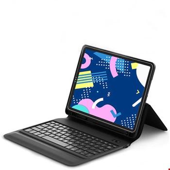Apple iPad Pro 11 2020 Wiwu Keyboard Folio Kablosuz Klavyeli Kılıf