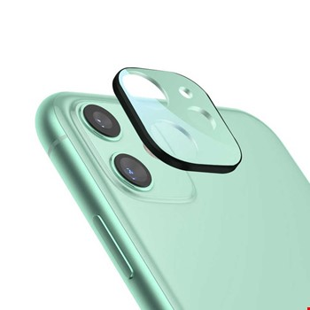 Apple iPhone 11 Benks Kamera Lens Koruyucu